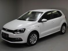 2020 Volkswagen Polo Vivo 1.6 Comfortline TIP 5-Door Western Cape