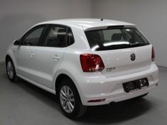 2020 Volkswagen Polo Vivo 1.6 Comfortline TIP 5-Door Western Cape Cape Town_2