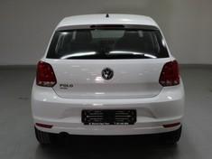 2020 Volkswagen Polo Vivo 1.6 Comfortline TIP 5-Door Western Cape Cape Town_3