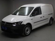 2020 Volkswagen Caddy MAXI 2.0TDi 81KW FC PV Western Cape Cape Town_2