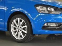 2014 Volkswagen Polo 1.2 TSI Highline DSG 81KW Western Cape Tokai_2