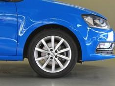 2014 Volkswagen Polo 1.2 TSI Highline DSG 81KW Western Cape Tokai_3