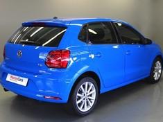 2014 Volkswagen Polo 1.2 TSI Highline DSG 81KW Western Cape Tokai_4