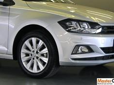 2020 Volkswagen Polo 1.0 TSI Highline 85kW Western Cape Tokai_2