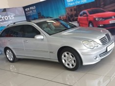 2007 Mercedes-Benz C-Class C200k Estate Classic A/t  Northern Cape