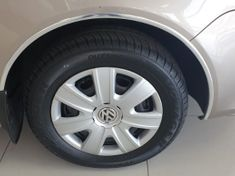 2015 Volkswagen Polo Vivo GP 1.4 Trendline 5-Door Northern Cape Kuruman_1