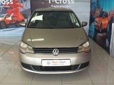 2015 Volkswagen Polo Vivo GP 1.4 Trendline 5-Door Northern Cape Kuruman_2