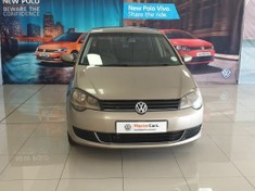 2015 Volkswagen Polo Vivo GP 1.4 Trendline 5-Door Northern Cape Kuruman_3