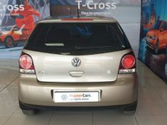 2015 Volkswagen Polo Vivo GP 1.4 Trendline 5-Door Northern Cape Kuruman_4