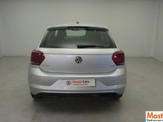 2020 Volkswagen Polo 1.0 TSI Trendline Western Cape Bellville_1