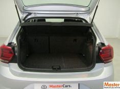 2020 Volkswagen Polo 1.0 TSI Trendline Western Cape Bellville_2