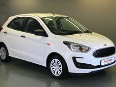 2019 Ford Figo 1.5Ti VCT Ambiente 5-Door Western Cape Tokai_1