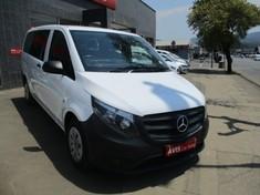 2019 Mercedes-Benz Vito 116 2.2 CDI Tourer Pro Auto Kwazulu Natal