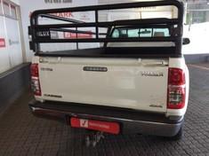 2014 Toyota Hilux 3.0 D-4d Raider 4x4 Pu Sc  Mpumalanga Witbank_1