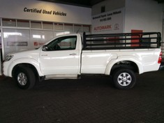 2014 Toyota Hilux 3.0 D-4d Raider 4x4 Pu Sc  Mpumalanga Witbank_2