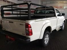 2014 Toyota Hilux 3.0 D-4d Raider 4x4 Pu Sc  Mpumalanga Witbank_4