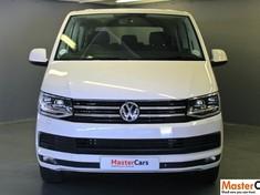 2018 Volkswagen Kombi 2.0 TDi 103kw Comfortline Western Cape