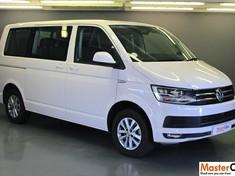 2018 Volkswagen Kombi 2.0 TDi 103kw Comfortline Western Cape Tokai_1