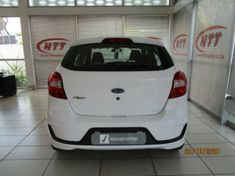 2018 Ford Figo 1.5Ti VCT Trend Auto 5-Door Mpumalanga Hazyview_4