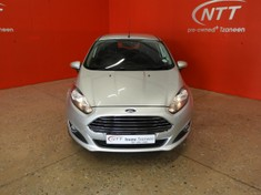 2014 Ford Fiesta 1.6 Tdci Trend 5dr  Limpopo Tzaneen_0