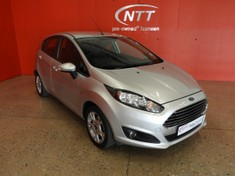 2014 Ford Fiesta 1.6 Tdci Trend 5dr  Limpopo Tzaneen_1