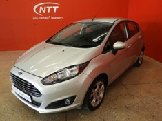 2014 Ford Fiesta 1.6 Tdci Trend 5dr  Limpopo Tzaneen_2