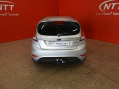 2014 Ford Fiesta 1.6 Tdci Trend 5dr  Limpopo Tzaneen_3