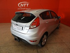 2014 Ford Fiesta 1.6 Tdci Trend 5dr  Limpopo Tzaneen_4