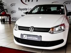 2014 Volkswagen Polo 1.6 Trendline  Limpopo
