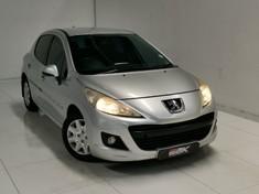 2012 Peugeot 207 1.4 Popart 5dr  Gauteng