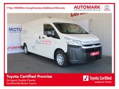 2020 Toyota Quantum 2.8 SLWB FC PV Western Cape Brackenfell_0