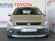 2012 Volkswagen Polo 1.6 Cross 5dr  Western Cape Brackenfell_1