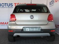 2012 Volkswagen Polo 1.6 Cross 5dr  Western Cape Brackenfell_2