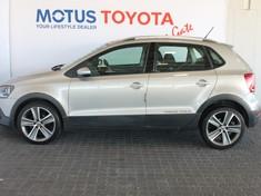2012 Volkswagen Polo 1.6 Cross 5dr  Western Cape Brackenfell_4