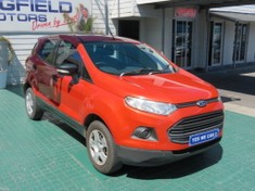 2013 Ford EcoSport 1.5TiVCT Ambiente Western Cape