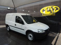 2007 Opel Combo 1.4i A/c F/c P/v  Gauteng