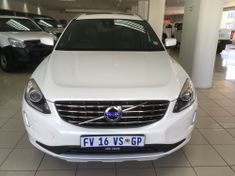 2017 Volvo XC60 D4 Momentum Geartronic Western Cape