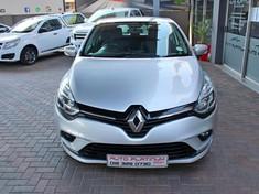 2017 Renault Clio IV 1.2T expression EDC 5-Door 88kW Gauteng Pretoria_2
