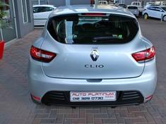 2017 Renault Clio IV 1.2T expression EDC 5-Door 88kW Gauteng Pretoria_4