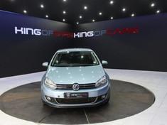 2010 Volkswagen Golf Vi 1.6 Tdi Comfortline Dsg  Gauteng Boksburg_1
