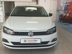 2018 Volkswagen Polo 1.0 TSI Trendline Northern Cape Kuruman_3