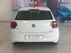 2018 Volkswagen Polo 1.0 TSI Trendline Northern Cape Kuruman_4