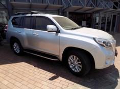 2017 Toyota Prado VX 3.0 TDi Auto Gauteng