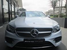 2019 Mercedes-Benz E-Class E 220d Cabriolet Kwazulu Natal Pinetown_4
