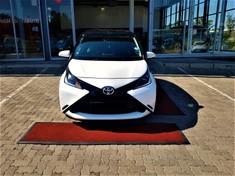 2017 Toyota Aygo 1.0 X- PLAY 5-Door Gauteng Midrand_1