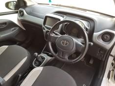 2017 Toyota Aygo 1.0 X- PLAY 5-Door Gauteng Midrand_2