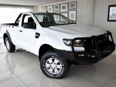 2018 Ford Ranger 2.2TDCi XL 4X4 Single Cab Bakkie Gauteng Centurion_0