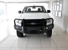2018 Ford Ranger 2.2TDCi XL 4X4 Single Cab Bakkie Gauteng Centurion_2