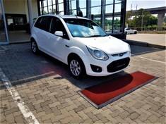 2016 Ford Figo 1.4 Trend  Gauteng