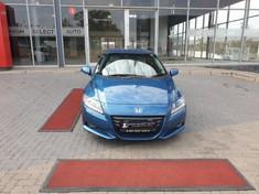 2011 Honda CR-Z 1.5 HYBRID LOW KILOS Gauteng Midrand_1